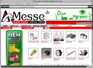 A. Messe Supply