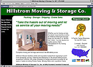 Hillstrom Movers