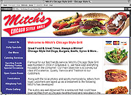 Mitch's Chicago Style Grill