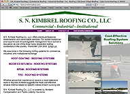 S. N. Kimbrel Roofing